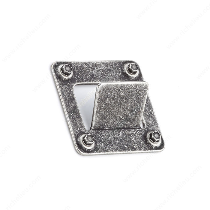 Contemporary Metal Hook - 1313-1