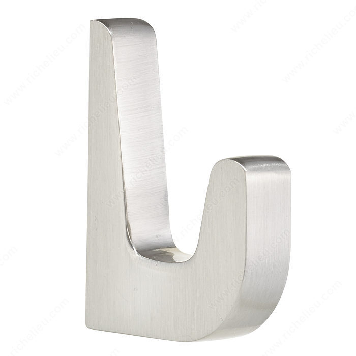 Contemporary Metal Hook - 2333-1