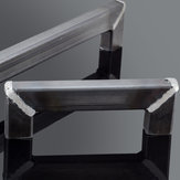 Contemporary Metal Pull - 8126