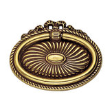 Traditional Solid Brass Pull - 2216