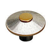 Traditional Metal Knob - 2996