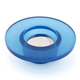 Contemporary Plastic Knob - 5925