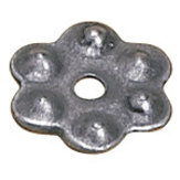 Traditional Metal Rosette for Knob - 810