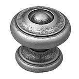 Transitional Metal Knob - 8652