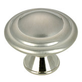 Contemporary Metal Knob - 2063