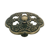 Traditional Metal Knob - 3750