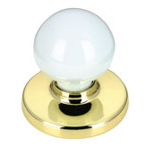 Functional Metal Wardrobe Knob - 3922