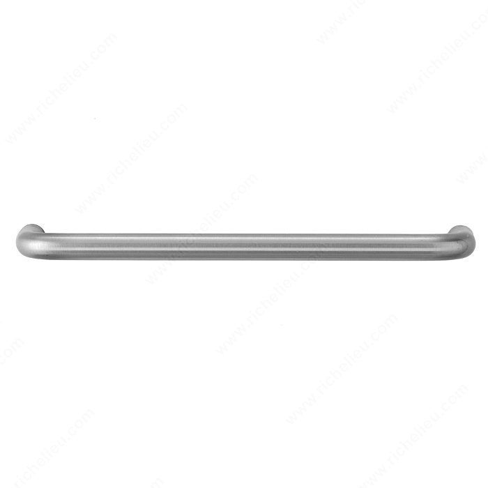 Contemporary Metal Pull - 5351-2