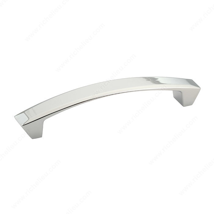 Contemporary Metal Pull - 5959-1