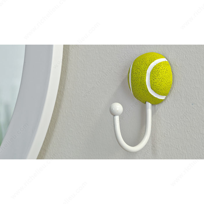 Tennis Ball Hook - 1663-4